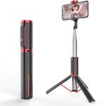 Mini Portable Selfie Stick Bluetooth Tripod M18 Monopod Seilfie Stick AU$21.99 Delivered @ eSkybird