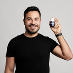 15% off Everything + Free Shipping - Men's Skincare @ The Daily
