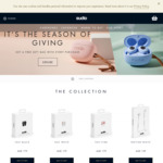 Sudio Headphones & Earphones - 15% off Sitewide with Free International Shipping