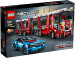 40% off LEGO Technic Car Transporter 42098 $149 Delivered (OOS Online) in Store Only @ Myer