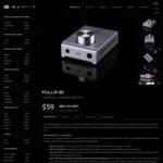 Schiit Magni 3 (OOS) or Schiit Fulla 2 $59 USD (~$87) + ~$38 USD (~$56) Shipping @ Schiit