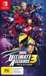 [Switch] Marvel Ultimate Alliance 3 $55 Delivered @ Amazon AU