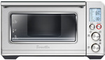 Breville The Smart Oven Air Fry: Stainless Steel BOV860BSS $339.32 Delivered @ Myer eBay