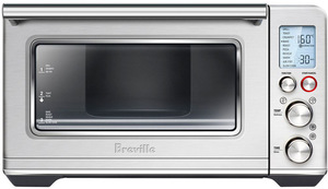 Breville The Smart Oven Air Fry Stainless Steel Bov860bss