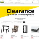 Up to 50% off Hundreds of Items e.g. Lattjo $5 (Was $10) @ IKEA
