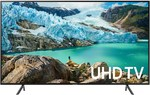 "Samsung Series 7 RU7100 65"" 4K UHD Smart TV ($995 @ Bing Lee Expired) 