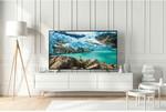 "Samsung 75"" UHD 4K Smart TV - UA75RU7100WXXY $1460 + Delivery ($0 C&C) @ Bing Lee"