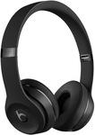Beats by Dr Dre Solo 3 Wireless on-Ear Headphones - Matte Black $290 (Was $399) @ Myer