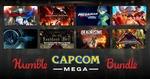 [PC] Steam - Humble Capcom Mega Bundle- $1.50 AUD/$17.48 AUD (BTA)/$30.50 AUD - Humble Bundle