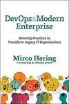 DevOps for the Modern Enterprise e-Book Free @ Amazon AU