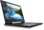 Dell G5 15 Gaming Laptop 9th Gen Intel i7 9750H 8GB RAM 128GB RTX 2060 $1,479.20 Delivered @ Dell eBay