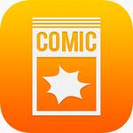 [iOS] Free - iComics $0.00 @Apple App Store