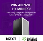 Win an NZXT H1 Mini PC Worth Over $3,000 from NZXT