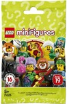 LEGO Minifigures Series 19 - 71025 $3 @ Target and Big W