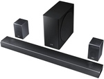 Samsung HW-Q90R 7.1.4 Dolby Atmos / DTS-X Soundbar - From $1245 + Delivery @ Vaudio Services + More