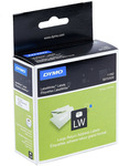 Dymo Large Return Address Labels S0722520 (25mm X 54mm) $6.95 (Was $17.95) + Delivery @ Smooth Sales