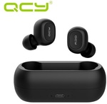 QCY T1C Bluetooth TWS Earphones US$14.89 (~A$21.89) w/ Free Express Shipping @ Tomtop