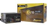 Seasonic CORE Series GM 500W 80+ Gold Semi-Modular Power Supply $119 + Delivery @ Mwave