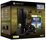 Xbox 360 4GB Slim Rugby World Cup 2011 Bundle $199 Free Shipping or In Stores @ JB Hi-Fi