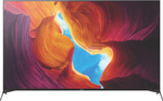 """Sony 65"""" X9500H 4K UHD Android Bravia LED TV $2695.50  @ The Good Guys"""