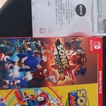 [Switch, XB1] Sonic Forces/Mania Double Pack $20 @ BIG W