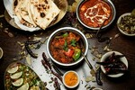 [NSW] $33 Indian Dinner Feast ($5 off) - Valid 7 Nights @ The Colonial Restaurant (Darlinghurst or Neutral Bay)