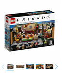 LEGO Ideas FRIENDS Central Perk 21319 $75 Delivered @ Kmart