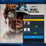 [PC] Call of Duty: Black Ops Cold War $66.63 @ Battle.net