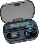Active Noise Cancelling Wireless Earbuds $42.49 Delivered @ BLITZU via Amazon AU