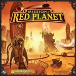 Mission: Red Planet (Second Edition) $47.79 + Shipping, Brass: Lancashire $75.01 + Shipping @ Mighty Ape AU