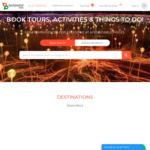10% off All Tours & Activities @ Backpacker Deals