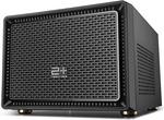 Golden Field N1 ITX/MATX Computer Case - A$52.41 Delivered @ Banggood Au