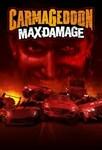 [XB1] Carmageddon: Max Damage - $8.08 (was $26.95) - Microsoft Store