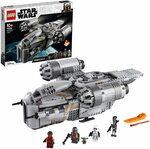 LEGO 75292 Mandalorian Razor Crest  $135.20 Delivered @ Amazon AU