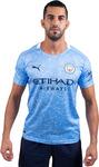 Pre Order: Puma Manchester City 2020/2021 Home Jersey $49.95 + $9.95 Shipping ($0 C&C Perth) @ Jim Kidd Sports