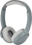 Anko Kids on-Ear Bluetooth Headphones - Grey $2.50 in-Store /+ $3 C&C ($0 with $20 Order)/+ Delivery ($0 with $65 Order) @ Kmart