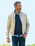 Harrington Jacket $15 (Was $69.99) + $10 Delivery (Free with $100 Spend) @ Rivers