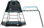 Explorer Climbing Frame Set with Jungle Run $149 (Was $249) + Delivery Only @ Kmart (Online Only)