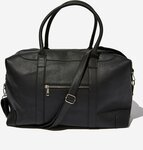 Nuevo Overnighter Bag $5 ($60 RRP) in-Store /+ $3 C&C ($0 with $35 Order) /+ Delivery ($0 with $60 Order) @ Typo via Cotton On