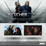 [PC] Free - The Witcher Universe Collection | Witcher Enhanced Version (GOG Galaxy Required) @ GOG