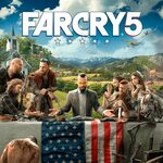 [PS4] Far Cry 5 $17.99 ($12.99 with PlayStation Plus Membership) @ PlayStation Store