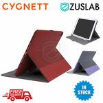 Cygnett Tekview Stand Cover for Apple iPad Mini 5/4 Case $15.95 Delivered @ Zuslab_au eBay