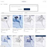 Charles Tyrwhitt 5x Shirts for $199.95 & Free Delivery @ Charles Tyrwhitt