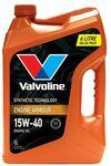 Valvoline Engine Armour 15W-40 6L $17.99 @ Autobarn