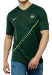 Up to $90 off Nike Socceroos Teamwear - Men's, Women's & Juniors' Jerseys from $29.95 + Shipping $9.95 ($0 Perth C&C) @ JKS
