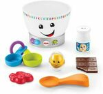 Fisher-Price Laugh & Learn Magic Colour Mixing Bowl $10 + Delivery @ Target