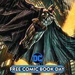 [eBook] Free - 2021 DC Comic Books (4 eBooks) @ Comixology (Requires Amazon or Comixology Account)