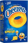 [Back Order] 12x Cheezels Cheese 125g $15 + Delivery ($0 with Prime/ $39 Spend) @ Amazon AU