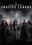 Zack Snyder's Justice League 4K Digital Movie $13.99 @ Google Play