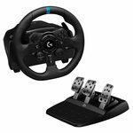 Logitech G923 Trueforce Sim Racing Wheel for PlayStation & PC $479.96 + Delivery ($0 C&C) @ EB Games